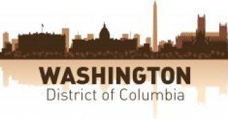 Washington Skyline Free CDR Vectors Art