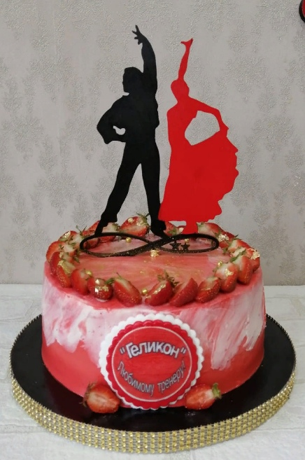 Laser Cut Dancing Couple Cake Topper Free CDR Vectors Art