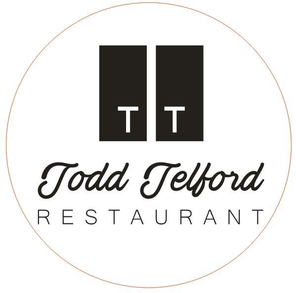 Restaurant Logo Design Free CDR Vectors Art