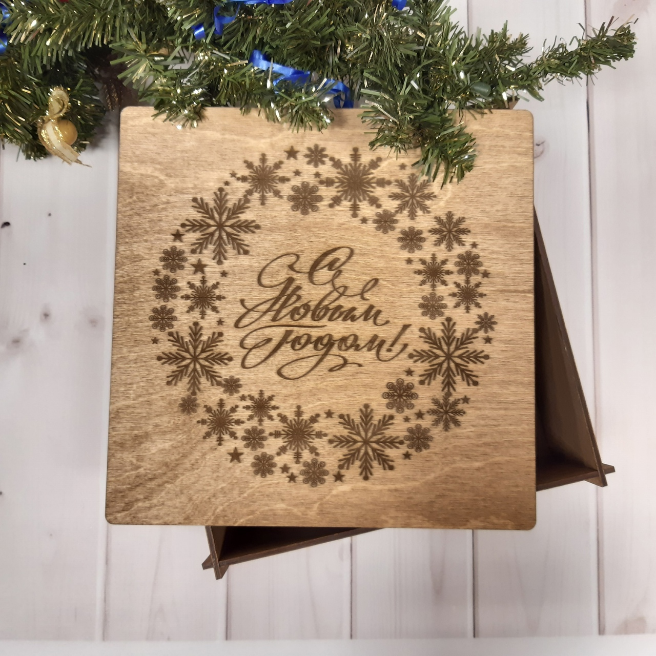 Laser Cut Gift Boxes Layout Free CDR Vectors Art