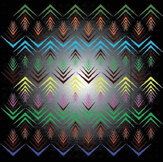 Vector Motive Lighting Optional Free DXF File