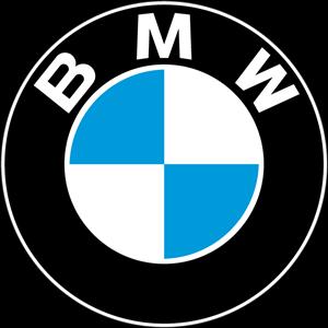 Bmw Logo Vector Free AI File