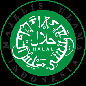 Halal Mui Logo Vector Free AI File