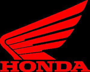 Honda Logo Vector Free AI File