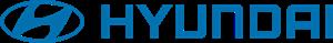 Hyundai Logo Vector Free AI File