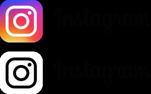Instagram New 2016 Logo Free AI File