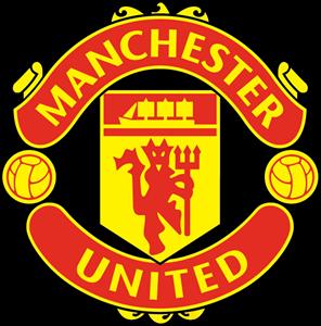 Manchester United Logo Vector Free AI File