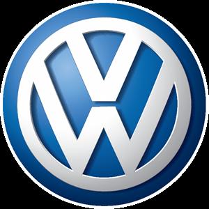 Volkswagen Logo Vector Free AI File