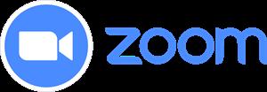 Zoom Logo Vector EPS Vector