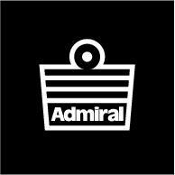 Admiral 1 Logo EPS Vector