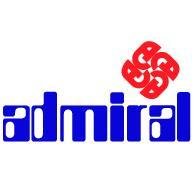 Admiral 3 Logo EPS Vector