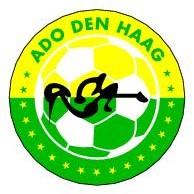 Ado Den Haag Logo EPS Vector