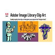Adobe Image Library Clip Art Logo EPS Vector