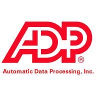 adp307 Logo EPS Vector