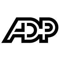 adp407 Logo EPS Vector