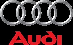 Audi Logo Vector Free AI File