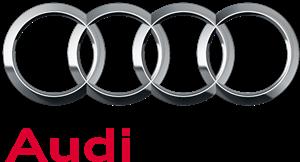 Audi Logo Free AI File