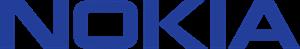 Nokia Logo Vector Free AI File