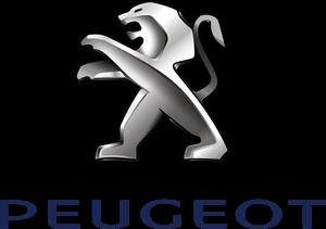 Peugeot Logo Vector Free AI File