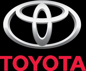 Toyota Logo Vector Free AI File