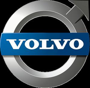 Volvo Logo Vector Free AI File