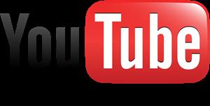 Youtube Logo Vector Free AI File