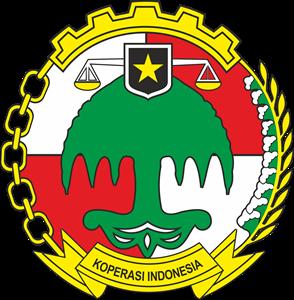 Koperasi Indonesia Logo Free CDR Vectors Art