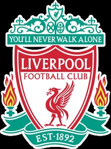 Liverpool Fc Logo Free CDR Vectors Art