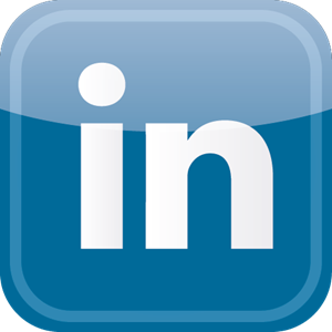 Linked In Linkedin Logo Vector EPS Vector