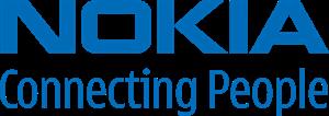 Nokia Logo EPS Vector