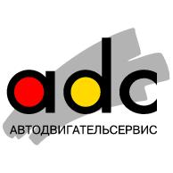 Adc Logo EPS Vector