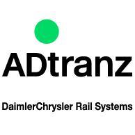 Adtranz Logo EPS Vector