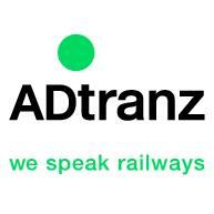 Adtranz Railway Logo EPS Vector