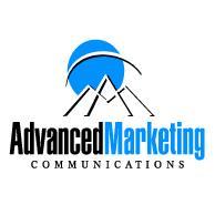 Advanced Marketing Logo EPS Vector