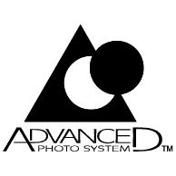 Advanced Photo System Logo EPS Vector