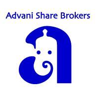 Advani Share Brokers Logo EPS Vector