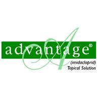 Advantage Topical Solution Logo EPS Vector