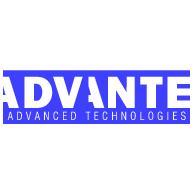 Advante Logo EPS Vector