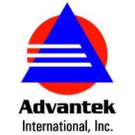 Advantek Logo EPS Vector