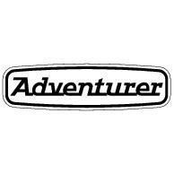 Adventurer Logo EPS Vector