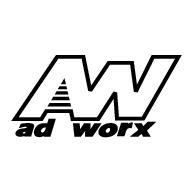 Adworx Logo EPS Vector