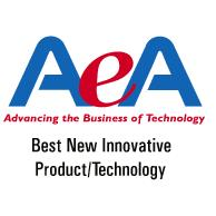 Aea Advancing The Business Of Technology Logo EPS Vector