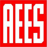 Aees Logo EPS Vector