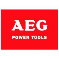 AEG Power Tools Logo EPS Vector