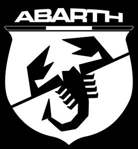 Abarth Logo Free AI File