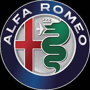 Alfa Romeo Logo Vector Free AI File