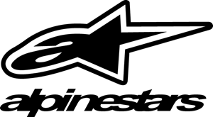 Alpinestars Logo Vector Free AI File