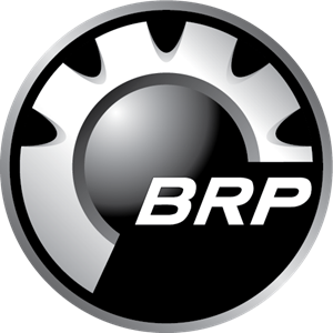 Brp Logo Vector Free AI File