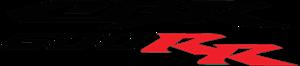Cbr 600rr Logo Vector Free AI File