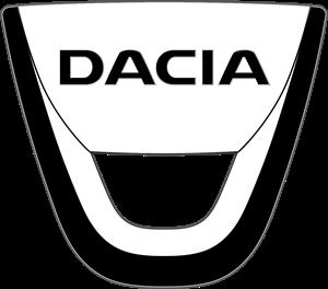 DACIA Logo Vector Free AI File